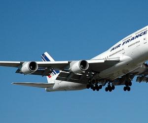 Illustration de l'article Air France revoit ses tarifs pour les seniors et les couples