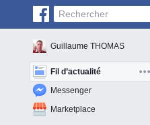 Illustration de l'article Facebook lance sa Marketplace