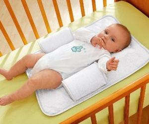 Illustration de l'article Une campagne pour prévenir la mort subite du nourrisson