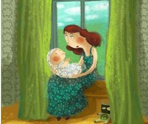 Illustration de l'article Un bébé victime de sa nounou