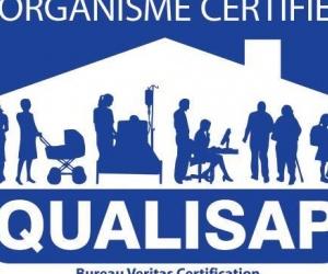 Illustration de l'article Babytime Bordeaux obtient la certification Qualisap
