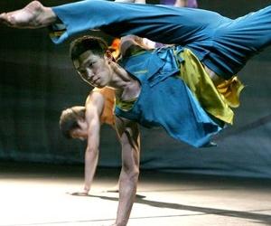 Illustration de l'article La 19ème édition de Suresnes Cités Danse ouvre ses portes