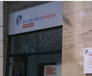 Illustration de l'article Un nouveau Relais Particulier Emploi ouvre ses portes à Bordeaux