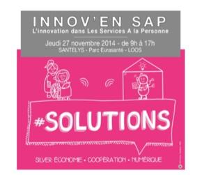 Illustration de l'article Innov'en SAP, le 27 novembre 2014 dans le Nord