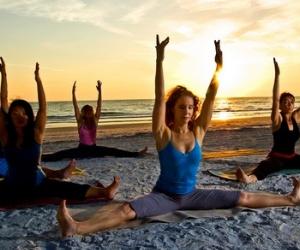 Illustration de l'article Comment bien démarrer en Yoga