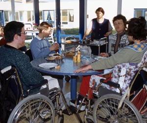 Illustration de l'article Le métier d'auxiliaire de vie pour les personnes handicapées