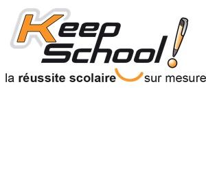 Illustration de l'article KeepSchool : le soutien scolaire sur mesure... à tester dès la rentrée !