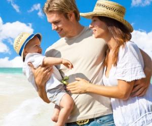Illustration de l'article Qui obtient la garde des enfants en général, le père ou la mère ?