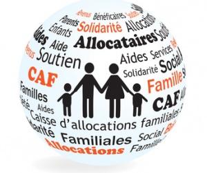 Illustration de l'article La réforme des allocations familiales entre en vigueur ce 1er avril