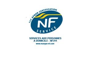 Illustration de l'article Certification NF dans les services à la personne
