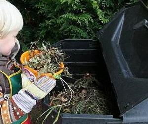 Illustration de l'article Le compost collectif en ville