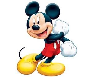 Illustration de l'article Les jeunes Chinois apprennent l'anglais grâce à Mickey