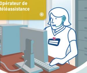 Illustration de l'article Professionnalisation du secteur des services à la personne