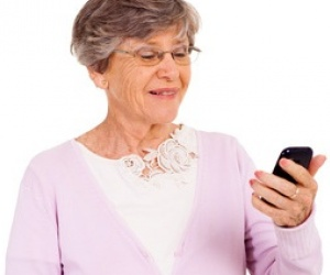 Illustration de l'article Un service de télécom dédié aux personnes âgées