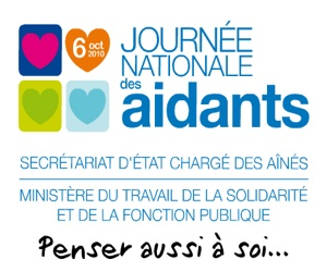 Illustration de l'article Journée Nationale des aidants le 6 octobre 2010