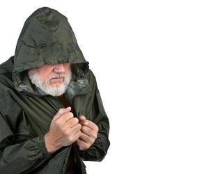 Illustration de l'article Personnes âgées : attention au froid