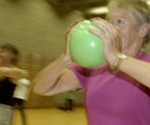 Illustration de l'article Du sport pour les seniors