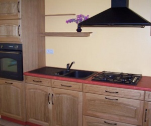 Illustration de l'article Les accès au métier d'agenceur cuisine