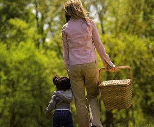 Illustration de l'article Paris aide les familles monoparentales