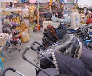 Illustration de l'article La location de matériel pour bébé : du neuf pas cher !