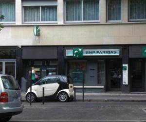 Illustration de l'article BNP Paribas lance le prêt auto écologique