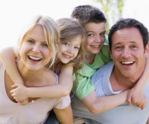 Illustration de l'article Protection sociale : dépenses consacrées aux familles par les états européens