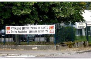 Illustration de l'article 59 minutes de grève dans un EHPAD