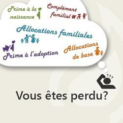 Illustration de l'article Allocations CAF : découvrez toutes les aides proposées par la CAF