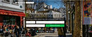 Illustration de l'article L'américain Nextdoor arrive en France