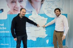Illustration de l'article Petits-fils ouvre une nouvelle agence à Chalon sur Saône