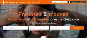 Illustration de l'article Aladom rachète Jemepropose.com et fait entrer RegionsJob à son capital