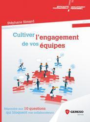 Illustration de l'article Comment cultiver l'engagement de vos équipes