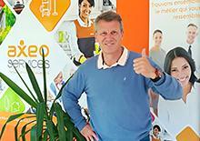 Illustration de l'article AXEO Services ouvre une nouvelle agence à Palaiseau