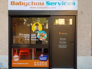 Illustration de l'article Babychou Services Toulouse Sud a réussi son démarrage !