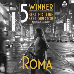 """Illustration de l'article """"ROMA"""" - Un film hommage aux employés de maisons"""