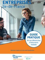 Illustration de l'article Quelles sont les démarches d'assurance maladie pour les entreprises ?
