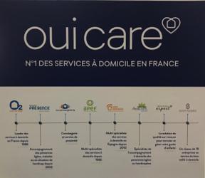 Illustration de l'article O2 Care services affirme sa position de leader des services à la personne