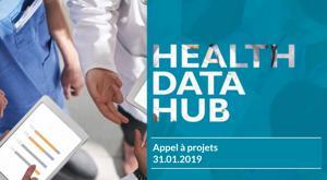 Illustration de l'article Le Health Data Hub