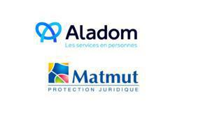 Illustration de l'article Aladom et Matmut Protection Juridique s'associent pour la protection juridique des particuliers employeurs