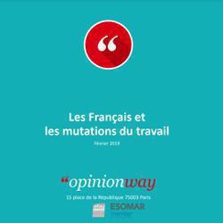 Illustration de l'article 74% des français estiment que le temps de travail va se maintenir ou augmenter