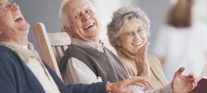 Illustration de l'article Travailler dans une maison de retraite