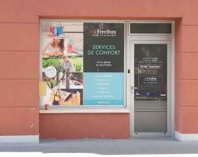 Illustration de l'article FreeDom ouvre une nouvelle agence à Montélimar