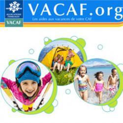 Illustration de l'article Les Caisses d'allocations familiales soutiennent les départs en vacances des jeunes et des familles