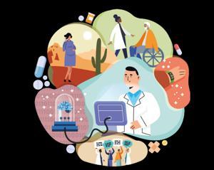 Illustration de l'article Les français sont de plus en plus satisfait par le système de santé