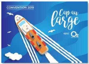 Illustration de l'article O2 réunit ses fanchisés sur le Club Med 2