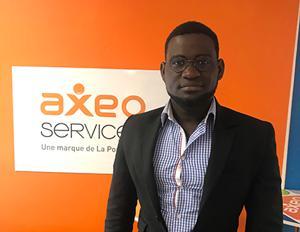 Illustration de l'article Un nouveau dirigeant pour AXEO Services Herblay