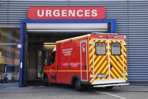 Illustration de l'article 27% des passages aux urgence concernent les moins de 15 ans
