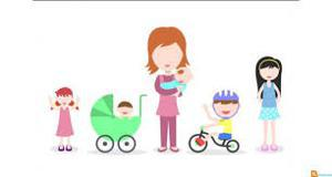 Illustration de l'article COMPLEMENT DU MODE DE GARDE : un prolongement jusqu'à la 1ère rentrée scolaire de votre enfant