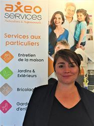 Illustration de l'article Axeo Services ouvre une nouvelle agence à Chambly