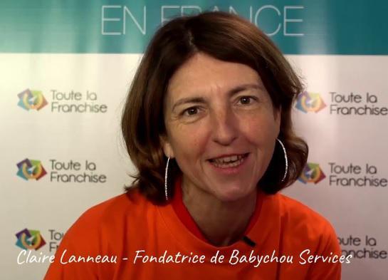Illustration de l'article Babychou Services veut renforcer sa présence en Normandie